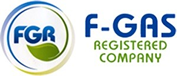 F-Gas Registered Company