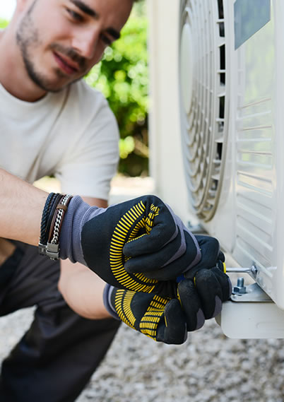 air con fitter