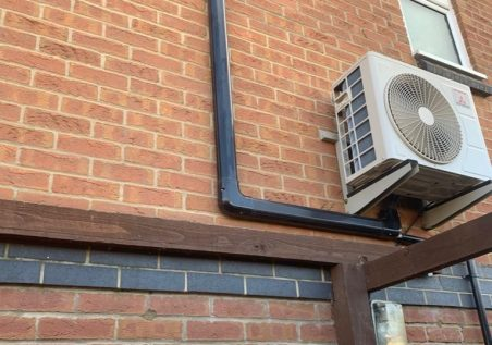 Air Conditioning Installation Didcot Oxfordshire