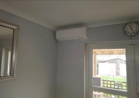 Air Conditioning installation Greenford